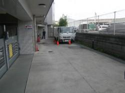 超高圧洗浄車 (3)